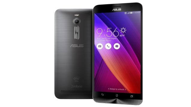 ZenPhone 2