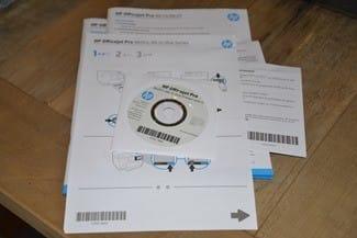 CDW Review - HP 8620 Printer - 15