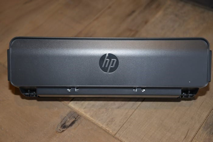 CDW Review - HP 8620 Printer - 20