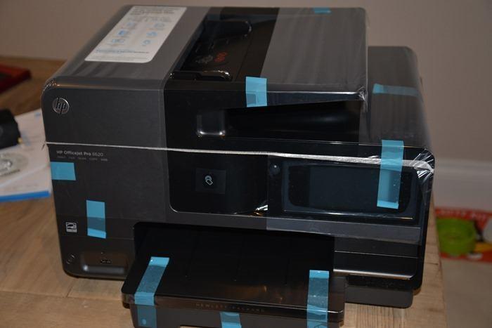 CDW Review - HP 8620 Printer - 22