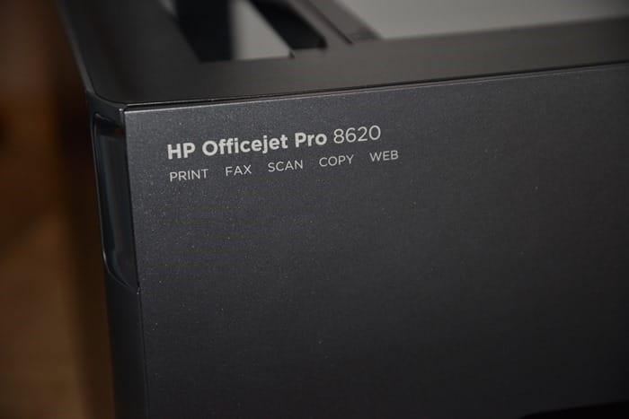 CDW Review - HP 8620 Printer - 28