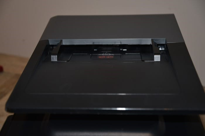 CDW Review - HP 8620 Printer - 34