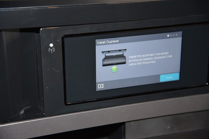CDW Review - HP 8620 Printer - 49