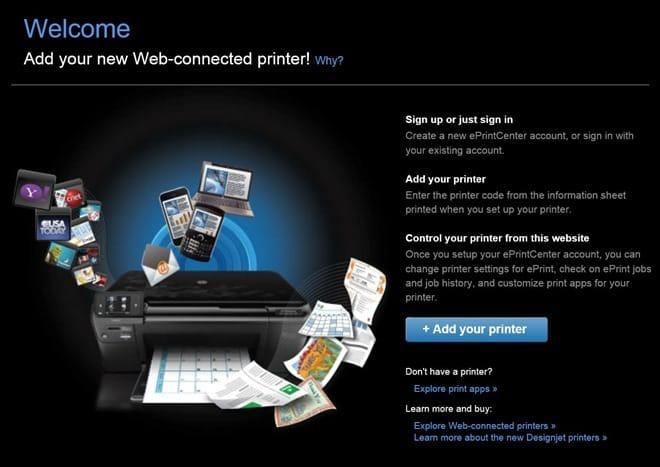 CDW Review - HP 8620 Printer - 6