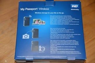 CDW Review - WD My Passport Wireless - 2