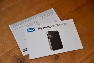 CDW Review - WD My Passport Wireless - 4