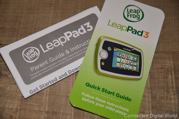 CDW Review - LeapPad3 - 5
