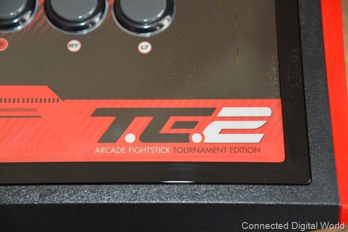 CDW Review Mad Catz TE2 Arcade Fighting Stick - 12