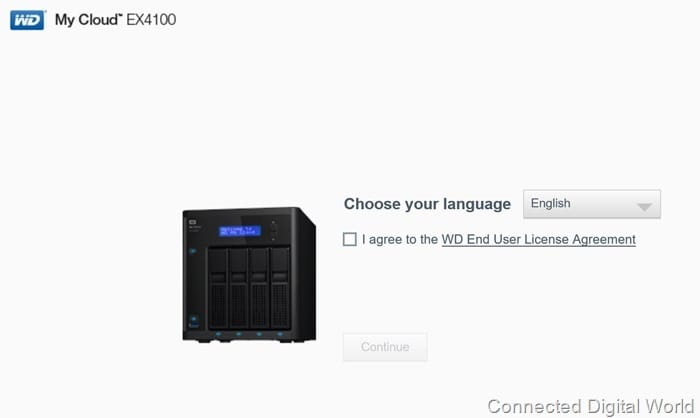 CDW Review WD My Cloud EX4100 - 16
