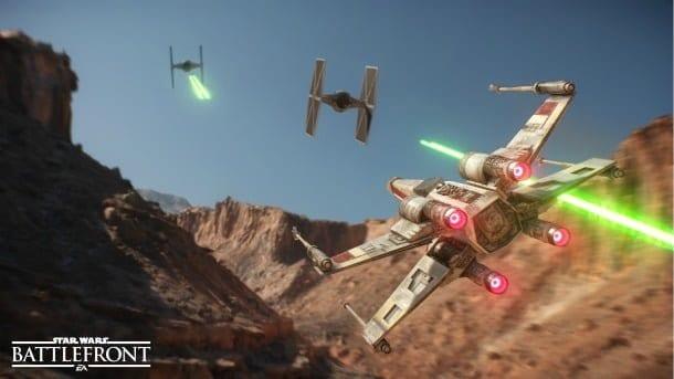 Star Wars Battlefront 5