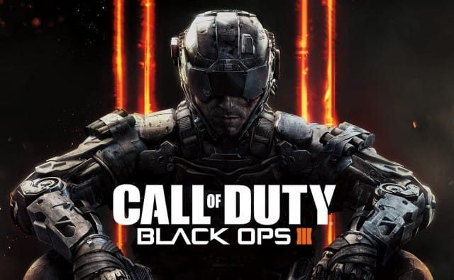 Call of Duty - Black Ops 3