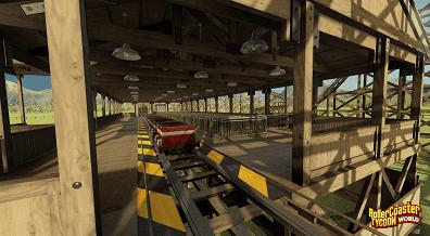 WoodStation-External