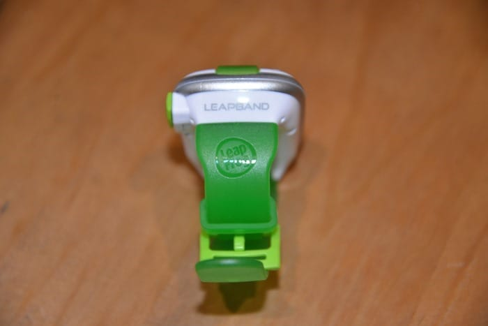 CDW Review - Leap Band - 10