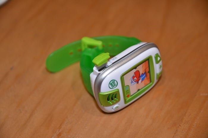 CDW Review - Leap Band - 11