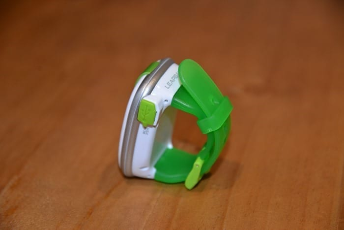 CDW Review - Leap Band - 8