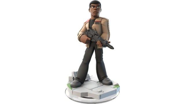 DI 3.0 Star Wars playset figure 2