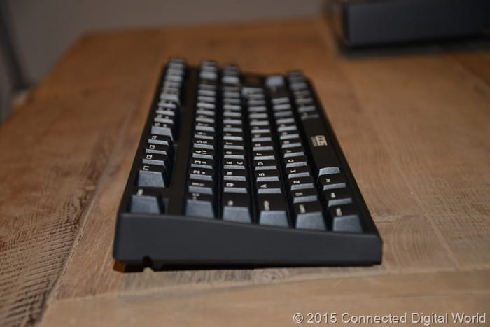 CDW Review - Turtle Beach Impact 500 Mechanical Gaming Keyboard - 13