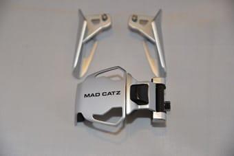 CDW Review - Mad Catz LYNX 9 - 29