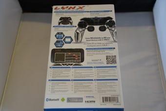 CDW Review - Mad Catz LYNX 9 - 3