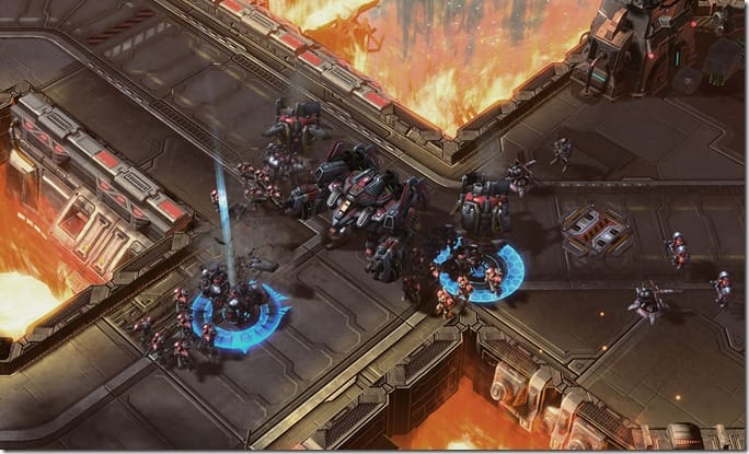 LotV Screenshot 04 thumb - Review: StarCraft II: Legacy of the Void
