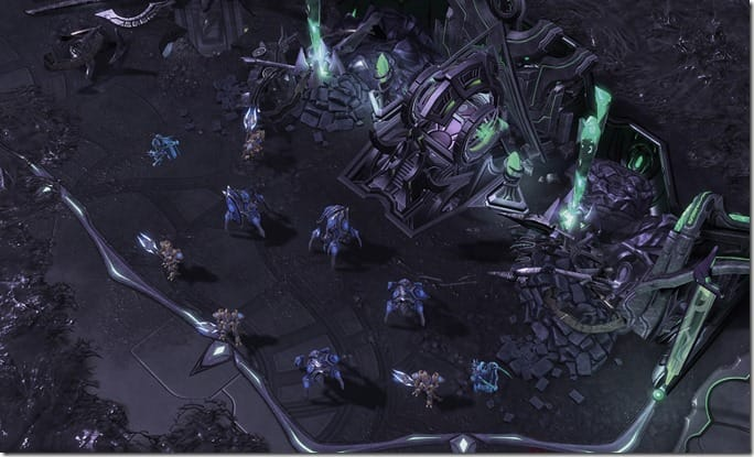 LotV Screenshot 07 thumb - Review: StarCraft II: Legacy of the Void