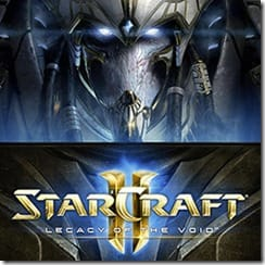 StarCraft II   Legacy of the Void cover thumb 1 - Review: StarCraft II: Legacy of the Void