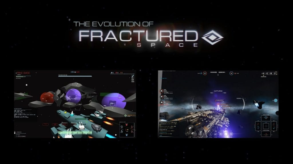 Fractured space matchmaking — pic 10