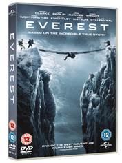 Win Everest on DVD