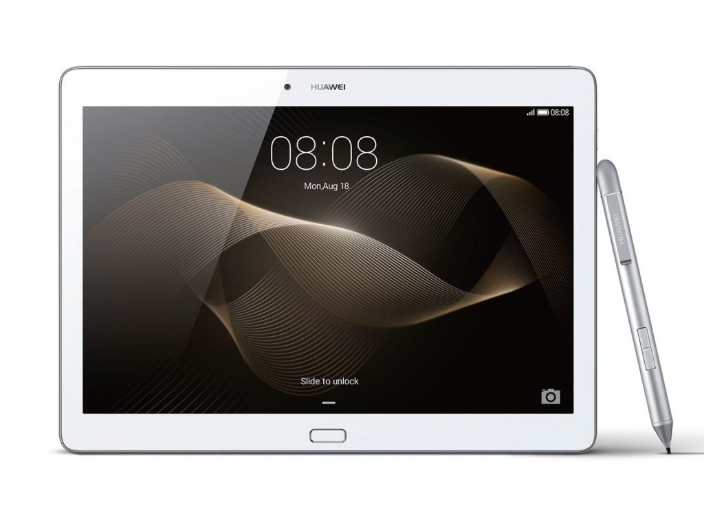 Huawei Mediapad-2