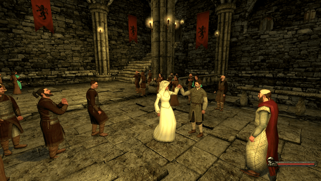 Mount and Blade – Warband coming to Xbox One and PS4