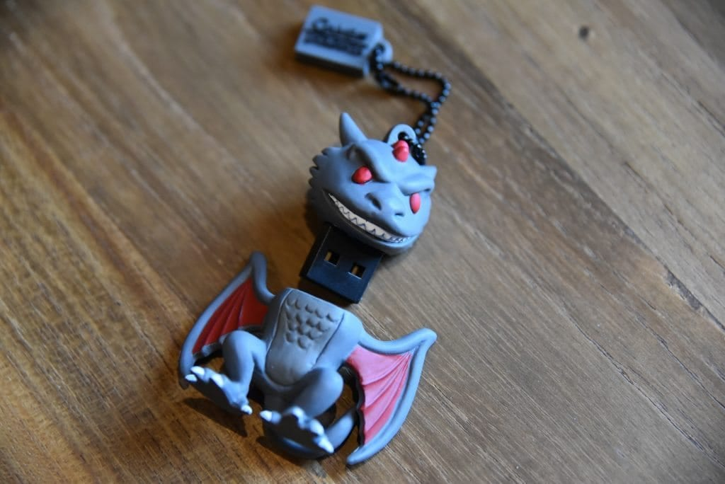 CDW Game of Thrones USB Drives - 5
