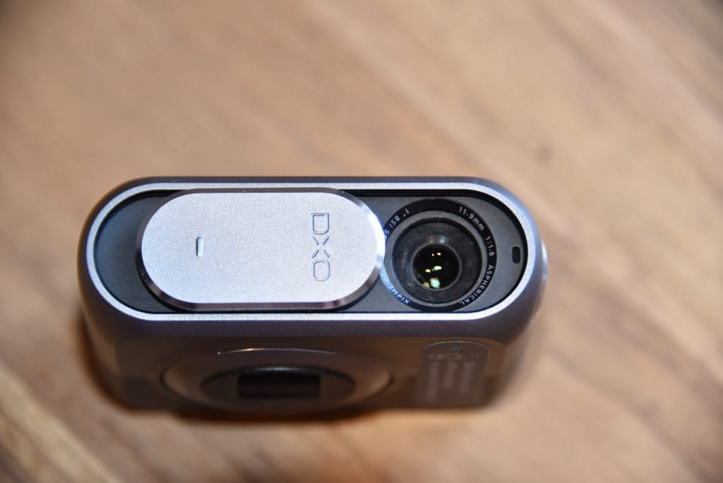 CDW Review DxO One Camera - 10