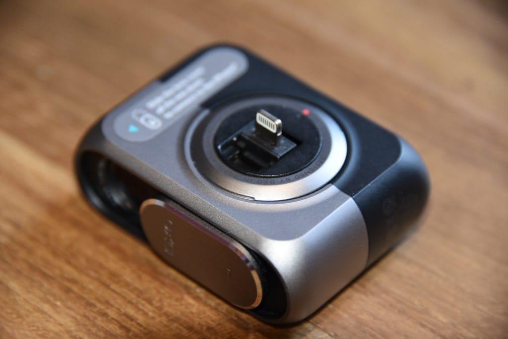 CDW Review DxO One Camera - 14