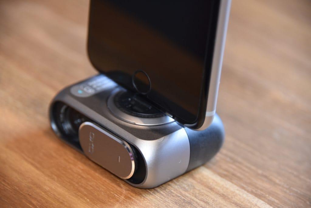 CDW Review DxO One Camera - 16