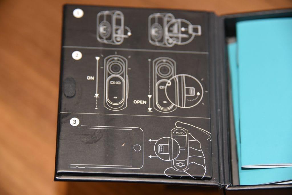 CDW Review DxO One Camera - 4