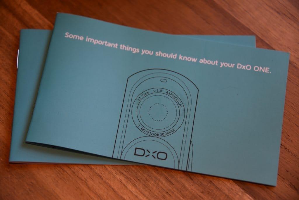 CDW Review DxO One Camera - 5