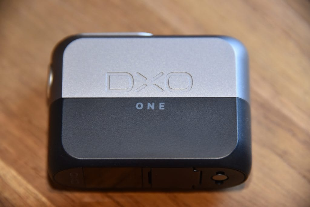 CDW Review DxO One Camera - 7