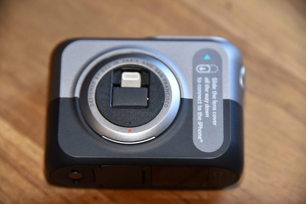 CDW Review DxO One Camera - 8