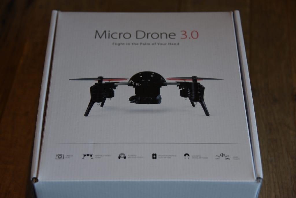 micro drone 3.0 manual