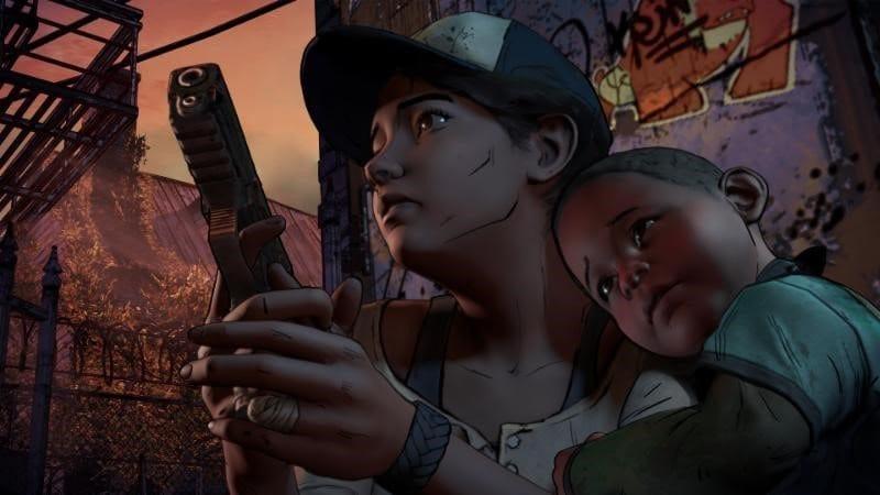 The Walking Dead S3 2