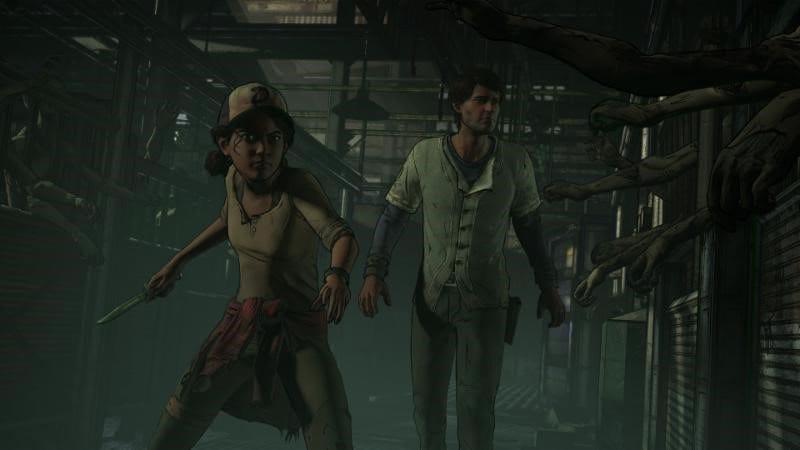 The Walking Dead S3 3
