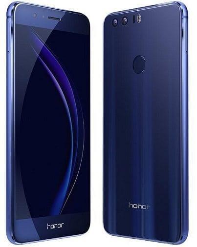Huawei-Honor-8 blue