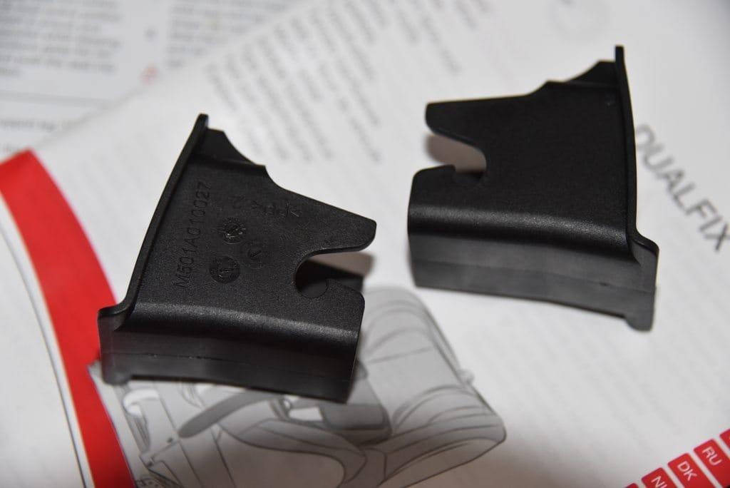 MGT Review Britax Romer Dualfix - 10