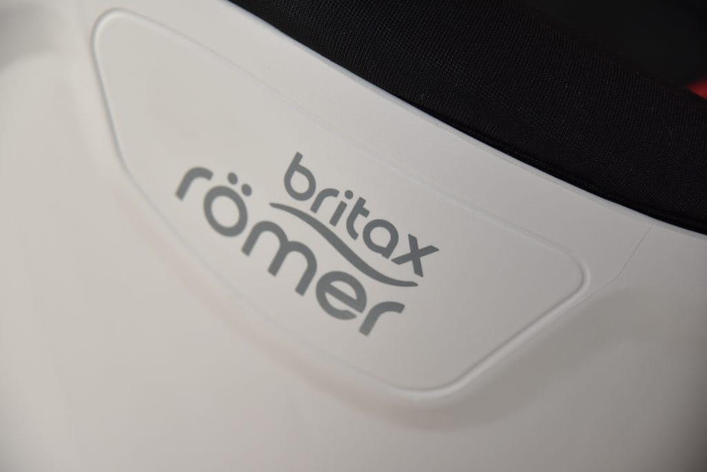 MGT Review Britax Romer Dualfix - 5