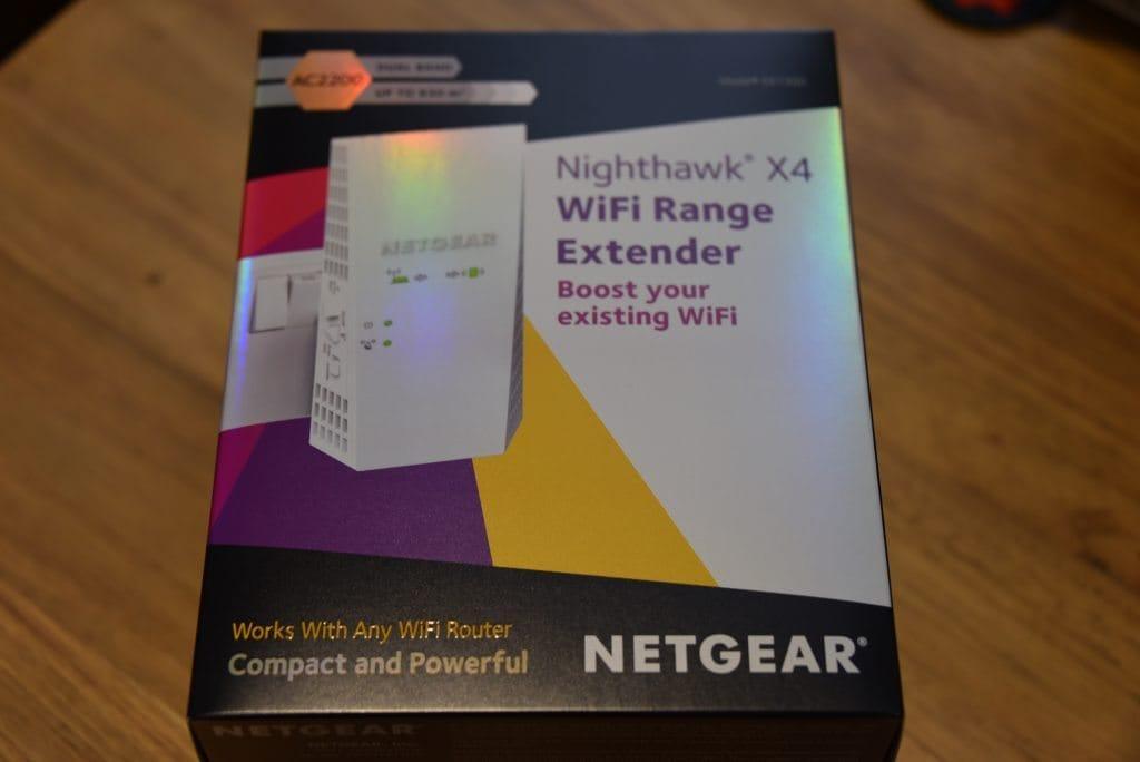 MGT Review Netgear EX7300 - 1