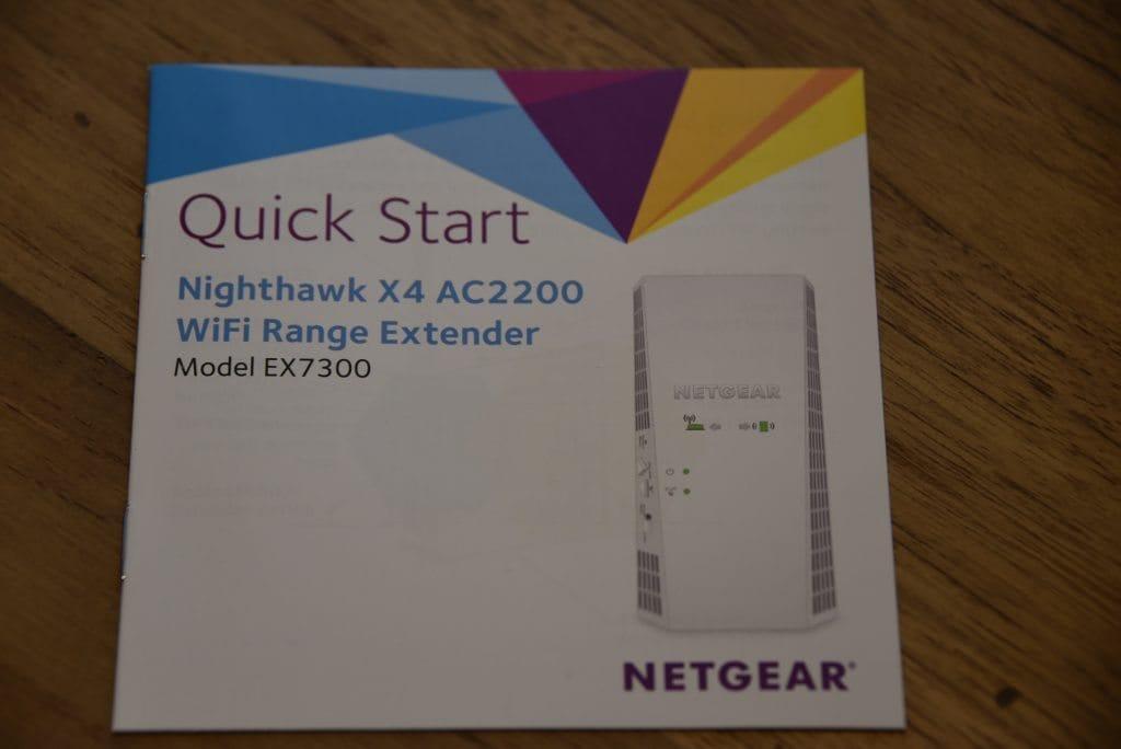 MGT Review Netgear EX7300 - 3