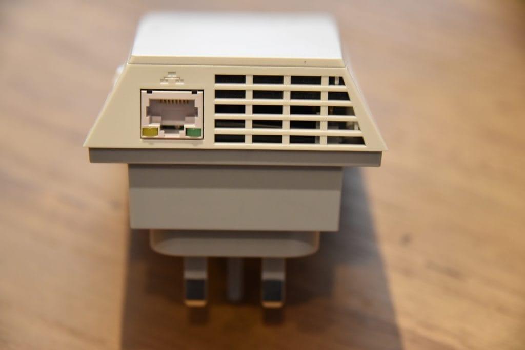MGT Review Netgear EX7300 - 7