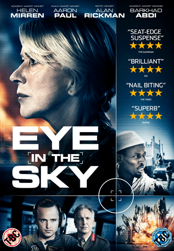 film e ey eye sky