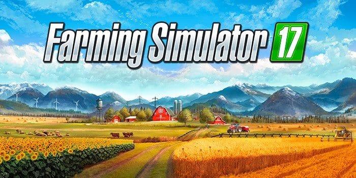 Farming Sim 17