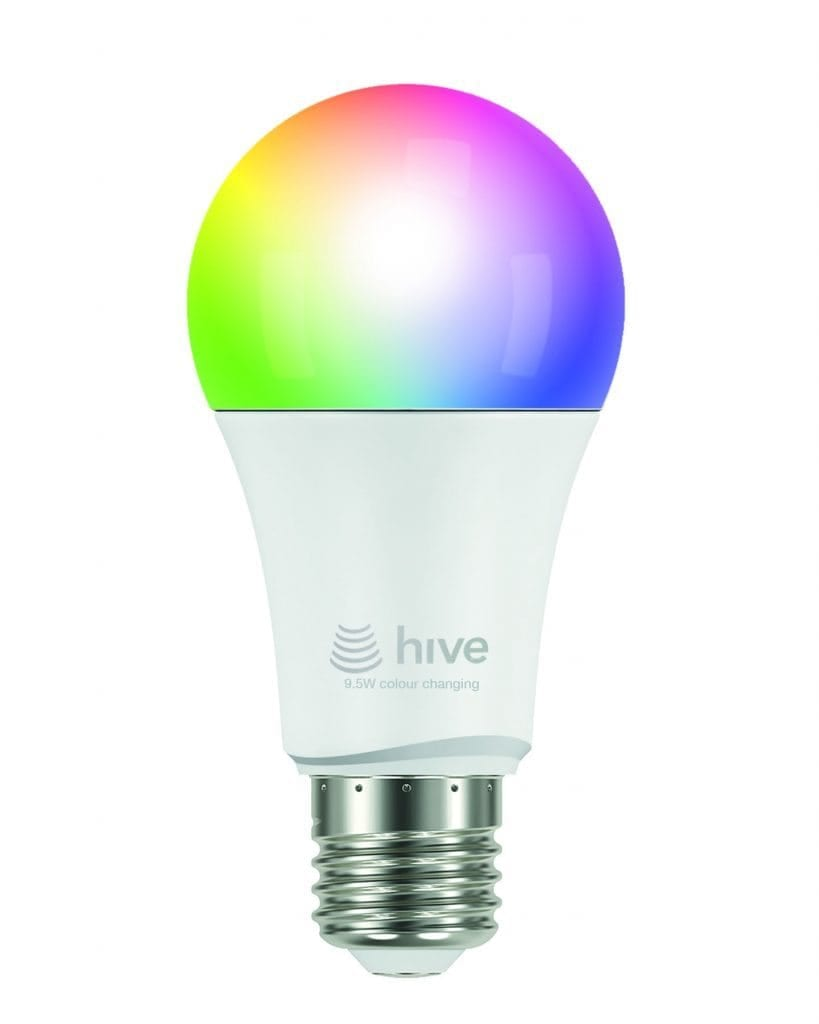 Hive Announces Two New Bulbs And More To Help Light Up Your Life